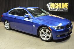 BMW 3 Series 328i xDrive Coupe 2009