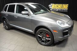 Porsche Cayenne Turbo AWD 2009