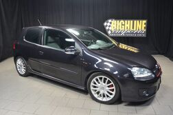Volkswagen GTI 2.0 Turbo 6-Speed  2007