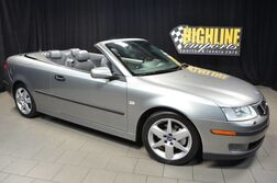 Saab 9-3 Arc Convertible 2004