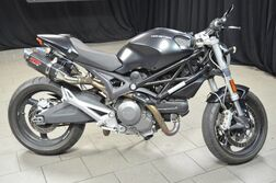 Ducati Monster 696 Dark  2009
