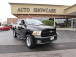 2012 Ram 1500 Express Crew Cab Lifted 4X4