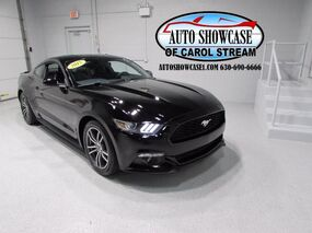 Ford MUSTANG ECOBOOST PREMIUM 6 SPEED 2015