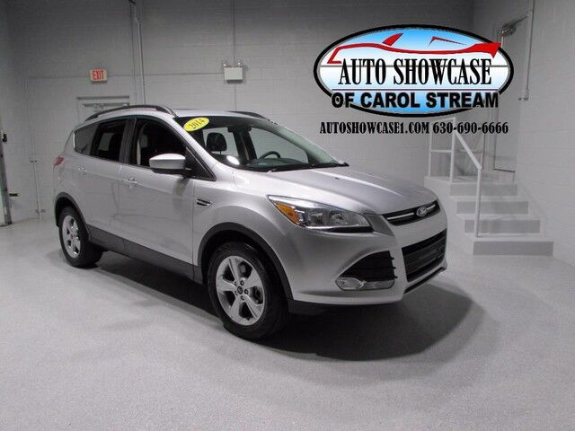 2014 Ford Escape SE 4X4 Pano Carol Stream IL