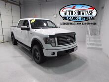 2011 Ford F-150 FX4 SuperCrew 4X4 Carol Stream IL