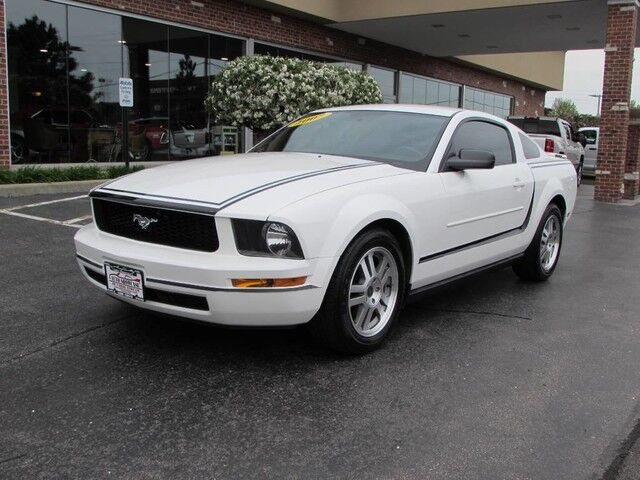 2007 Ford Mustang Deluxe Carol Stream IL