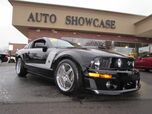 2008 Ford Mustang Roush 427R Supercharged