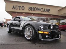 2008 Ford Mustang Roush 427R Supercharged Carol Stream IL