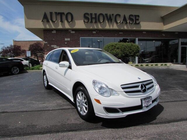 2006 Mercedes-Benz R350 4MATIC Carol Stream IL
