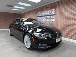 2014 BMW 428i xDrive Luxury Line Navigation