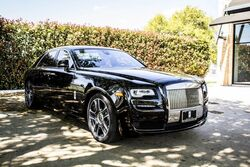 Rolls-Royce Ghost  2017