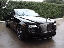 2017 Rolls-Royce Wraith Black Badge Edition  Austin TX