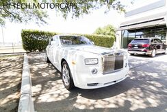2012 Rolls-Royce Phantom Sedan  Austin TX