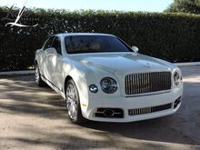2017 Bentley Mulsanne  Austin TX