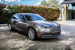 2014 Bentley Flying Spur W12  Austin TX