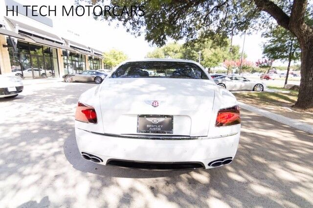 2017 Bentley Flying Spur V8 S V8 S Austin TX