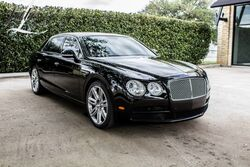 Bentley Flying Spur V8 Mulliner V8 2017