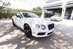 Bentley Continental GT V8 S Concours Black Edition  2015
