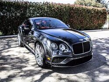 Bentley Continental GT V8 S GT V8 S 2017