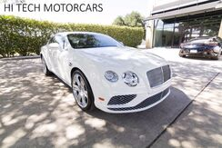 2017 Bentley Continental GT V8 GT V8 Austin TX