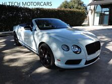 Bentley Continental GT V8 S Concours Black  2015