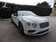 2017 Bentley Continental GTC V8 S  Austin TX