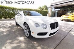 2013 Bentley Continental GTC V8  Austin TX