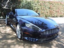 Aston Martin DB9 Coupe'  2014