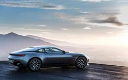 2017 Aston Martin DB11 Available selection for test drives!!  Austin TX