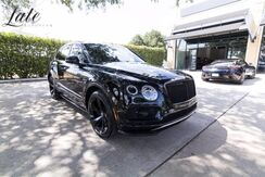 2018 Bentley Bentaga Black Edition  Austin TX