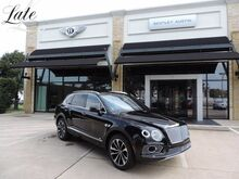 2017 Bentley Bentayga Fantastic selection to choose from!! Austin TX