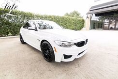 2017 BMW M3 Competition package  Austin TX