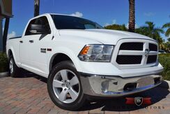 2014 Ram 1500 Outdoorsman Deerfield Beach FL