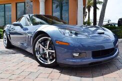 2011 Chevrolet Corvette Z16 Grand Sport w/3LT Deerfield Beach FL