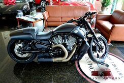2010 Harley Davidson V-Rod Mucscle  Deerfield Beach FL