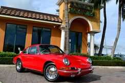 1965 Porsche 911  Deerfield Beach FL