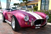 1967 Shelby Everett Morrison Cobra Replica