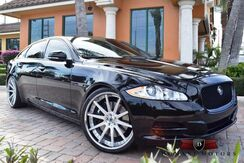 2011 Jaguar XJL Supersport Deerfield Beach FL