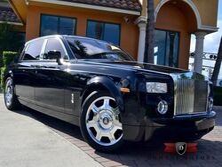 Rolls-Royce Phantom EWB 2007