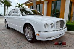 Bentley Arnage R 2007