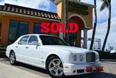 2005 Bentley Arnage T SOLD