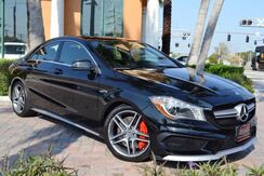 2014 Mercedes-Benz CLA-Class CLA45 AMG Deerfield Beach FL