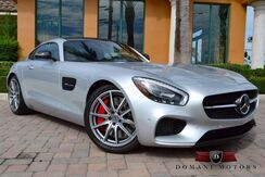 2016 Mercedes-Benz AMG GT S Deerfield Beach FL
