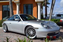 2000 Porsche 911 Carrera  Deerfield Beach FL