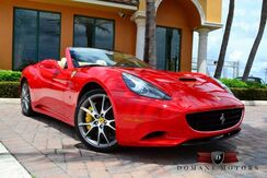 2013 Ferrari California  Deerfield Beach FL