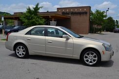 2007 Cadillac CTS Leather/Sunroof/BOSE/Local Trade/Very Low Miles Nashville TN