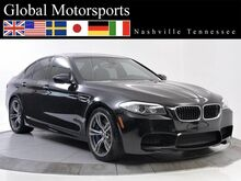 2013 BMW M5 $107k MSRP/Drivers Assistance Pkg/Executive Pkg/Night Vision/RARE 6-SPD MANUAL Nashville TN