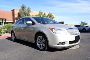 Buick LaCrosse CXL *ONLY 23,424 MILES* 2010