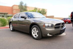 Dodge Charger SE *ONLY 25,907 MILES* 2009
