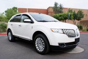 Lincoln MKX *ONLY 29,172 MILES* 2013